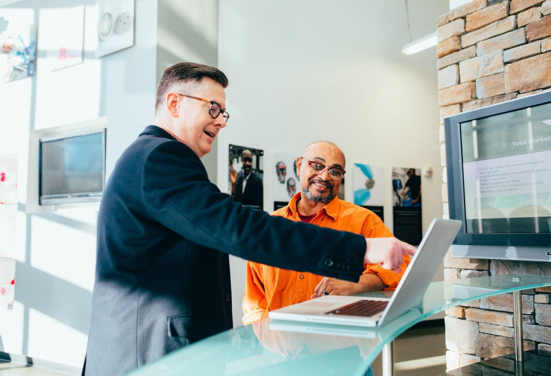 Cómo mantener a tus clientes felices