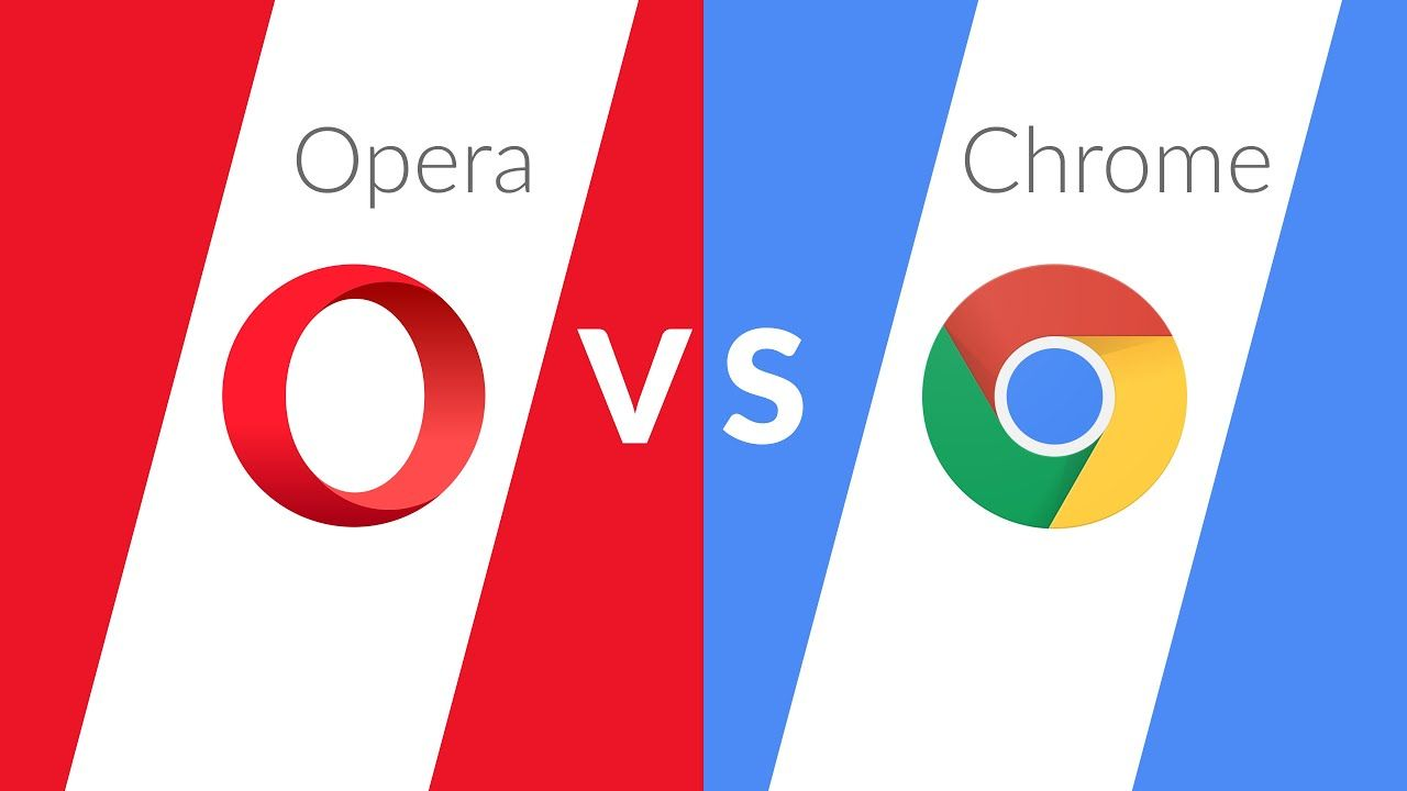 9 Reasons for why I switched From Chrome to Opera/..GX?