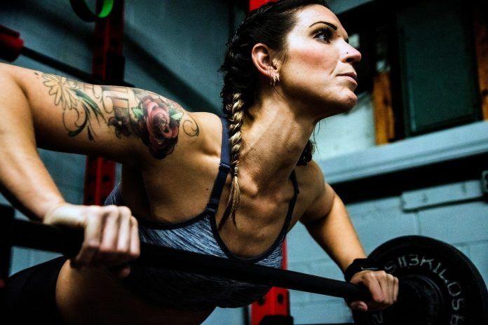 Rutinas fitness para ponerte en forma en casa