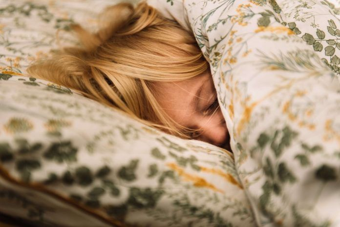 ¿No duermes bien? Cómo dormir mejor