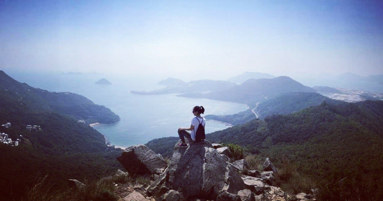 去香港工作,真的壓力很大嗎? 結果可能跟你想像的不一樣