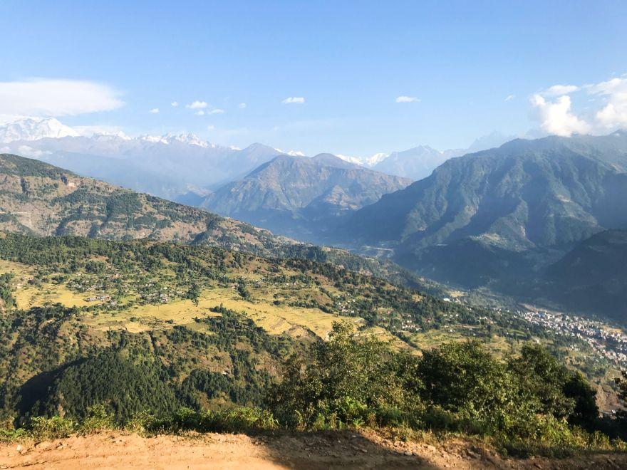 尼波爾|一趟真正的志工之旅,體驗喜馬拉雅山上的大愛