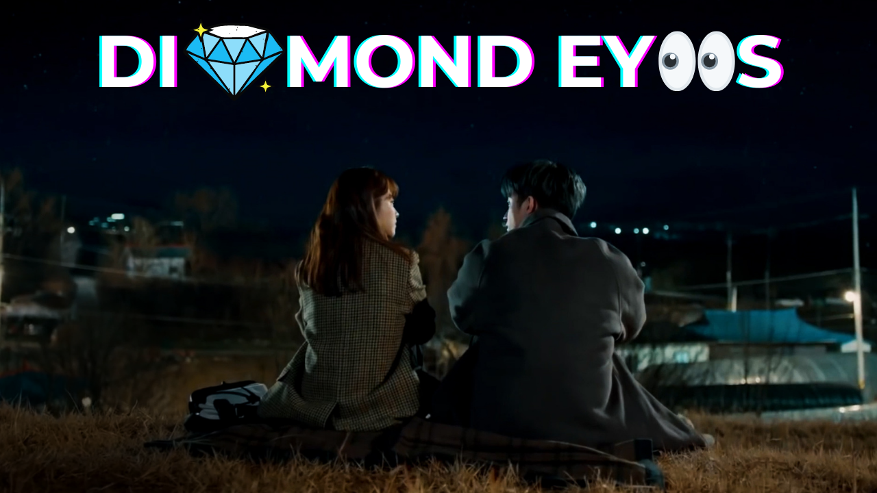 Doom at your service - Myul mang & Tak dong kyung ✗ DIAMOND EYES [FMV]