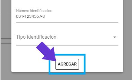Presionar-Agregar