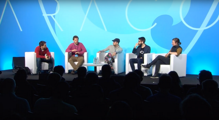 Notes from the Evolving Web3 Infrastructure panel at AraCon