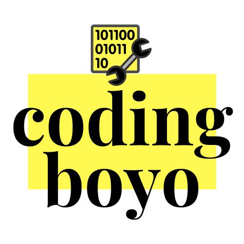 Codingboyo