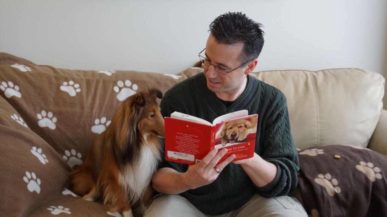 Próximamente: Publicaré libros sobre perros y gatos