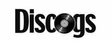 discogs.com Logo