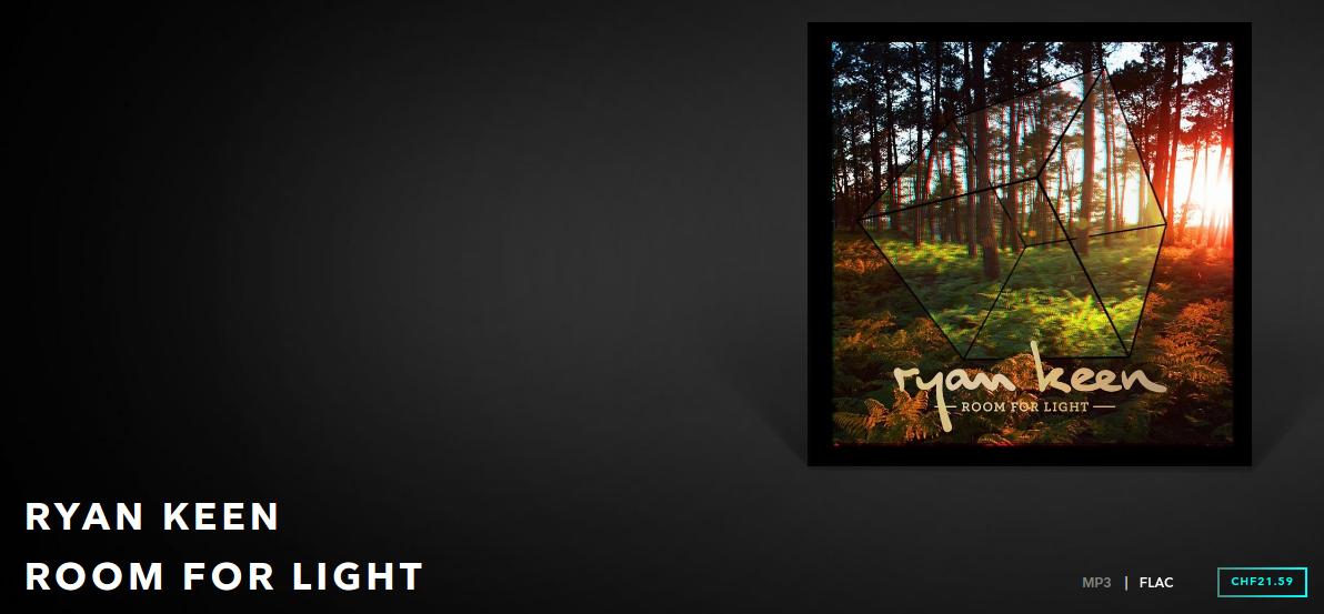 Tidal FLAC Album
