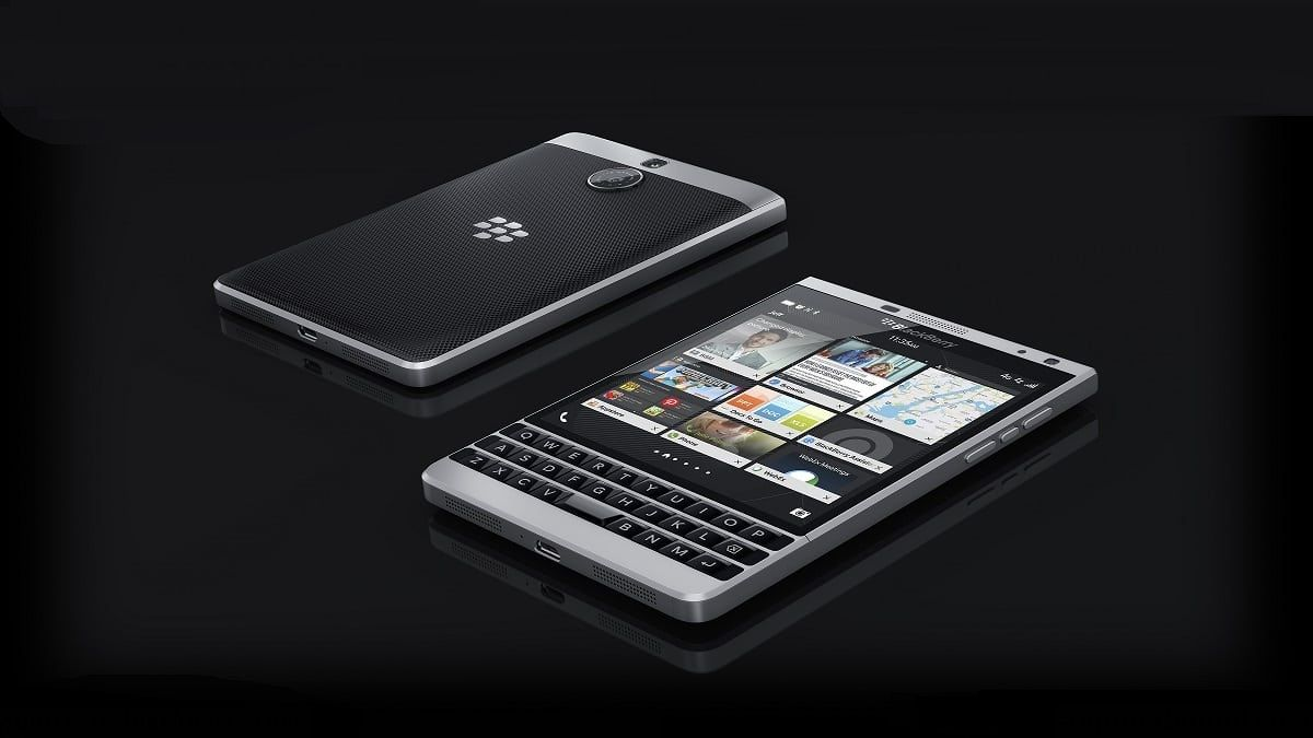 Switching to a BlackBerry in 2020: First step in my Privacy Shift