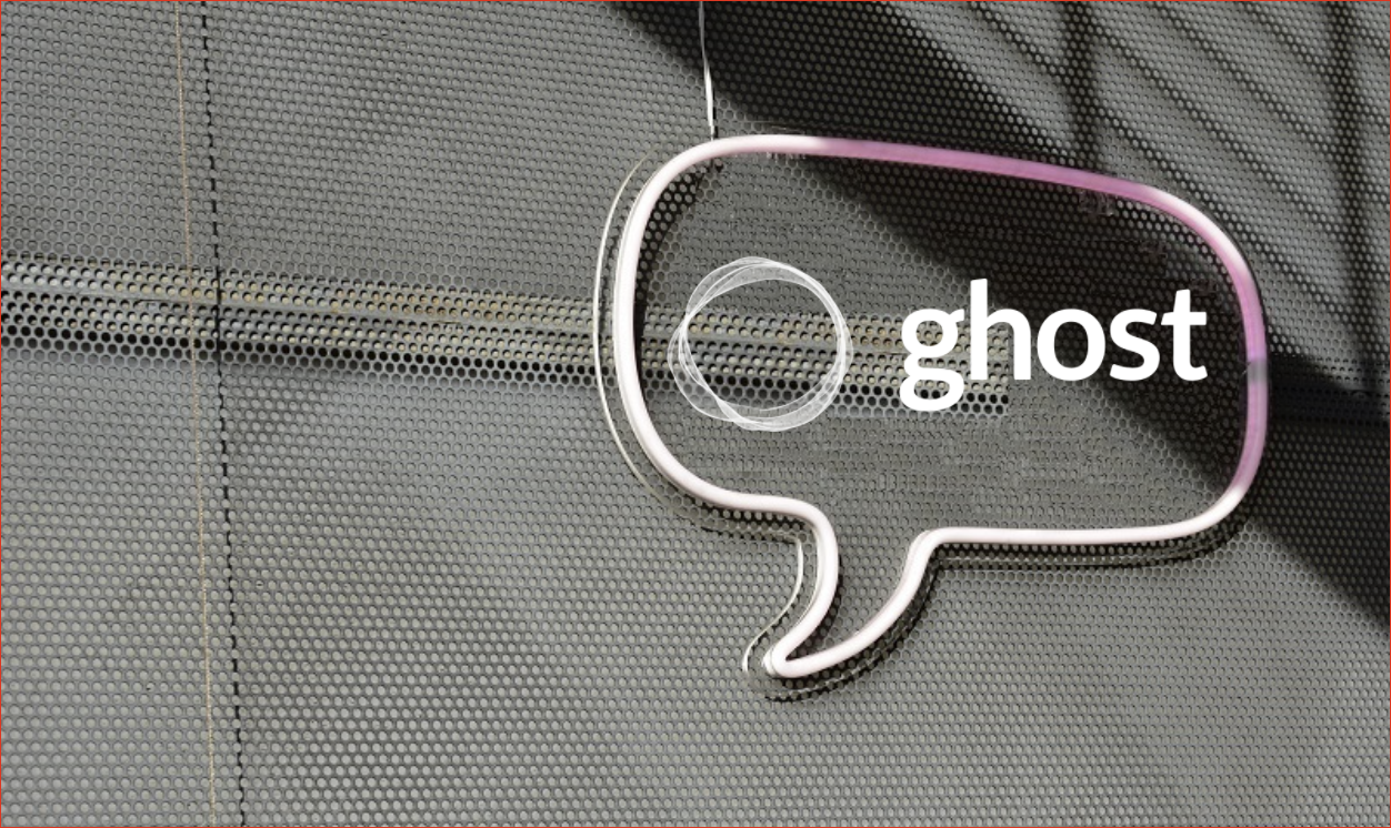 Hosting a Ghost blog website for free - A Comparison [2021]