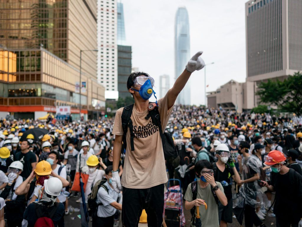Britain has a bigger responsibility to Hong Kong than it cares to admit
