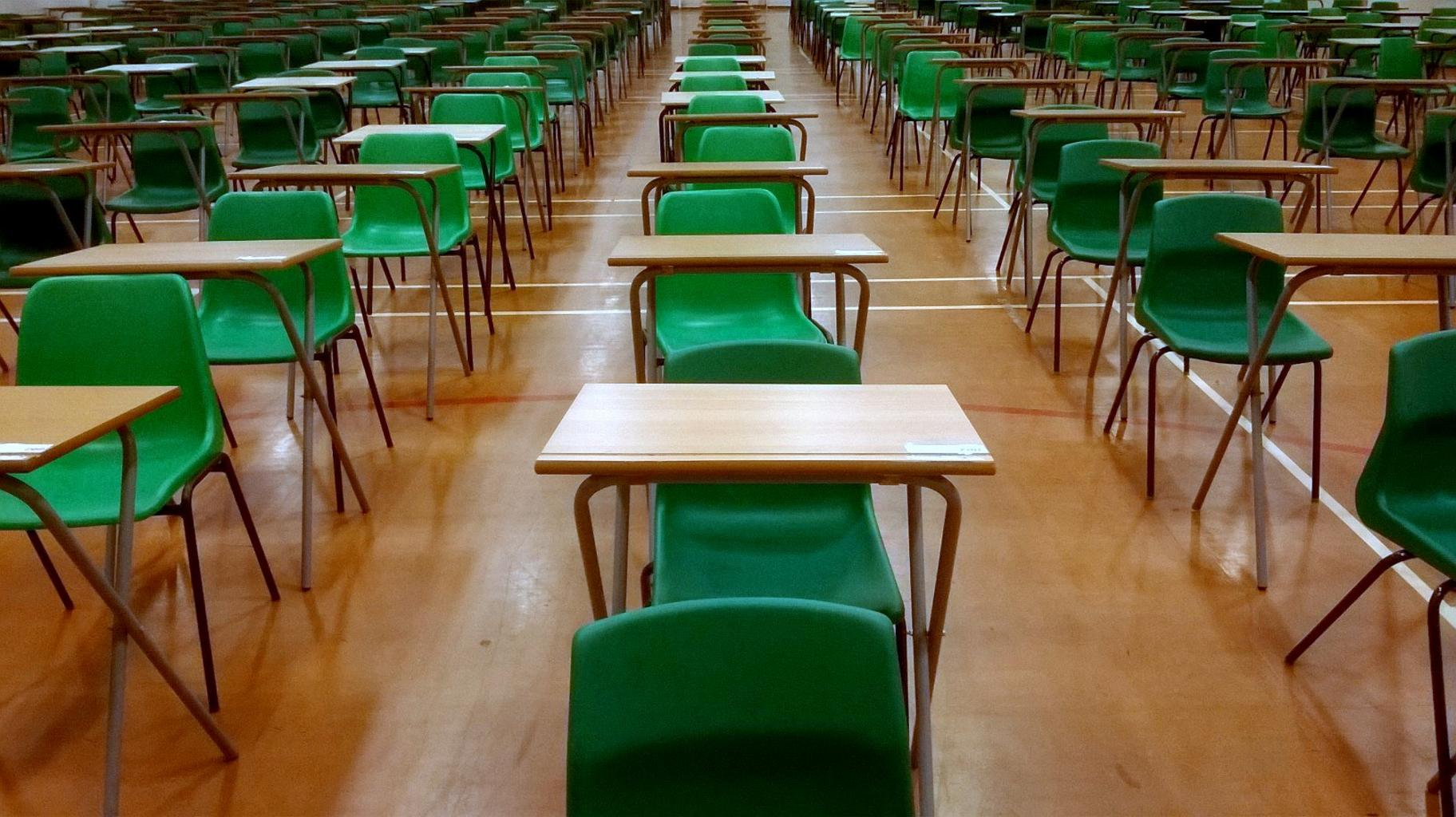 For the few not the many: A-Level students miss out on their top universities