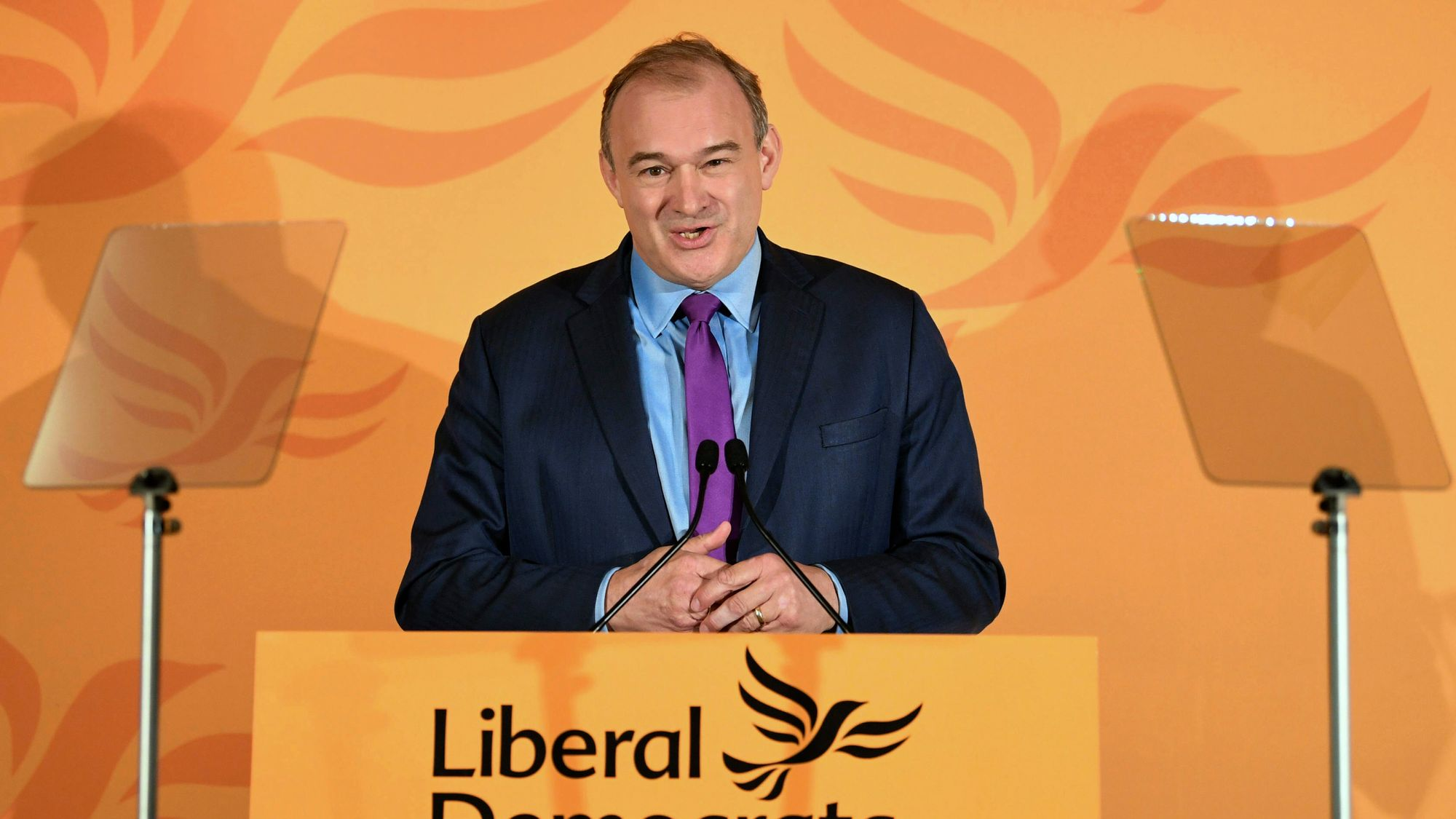Can 'Orange Book' Liberals save the Liberal Democrats?