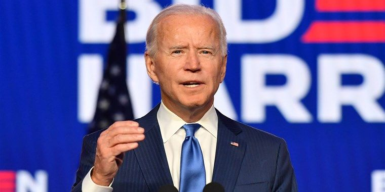Biden Won – But What Are His Next Steps?