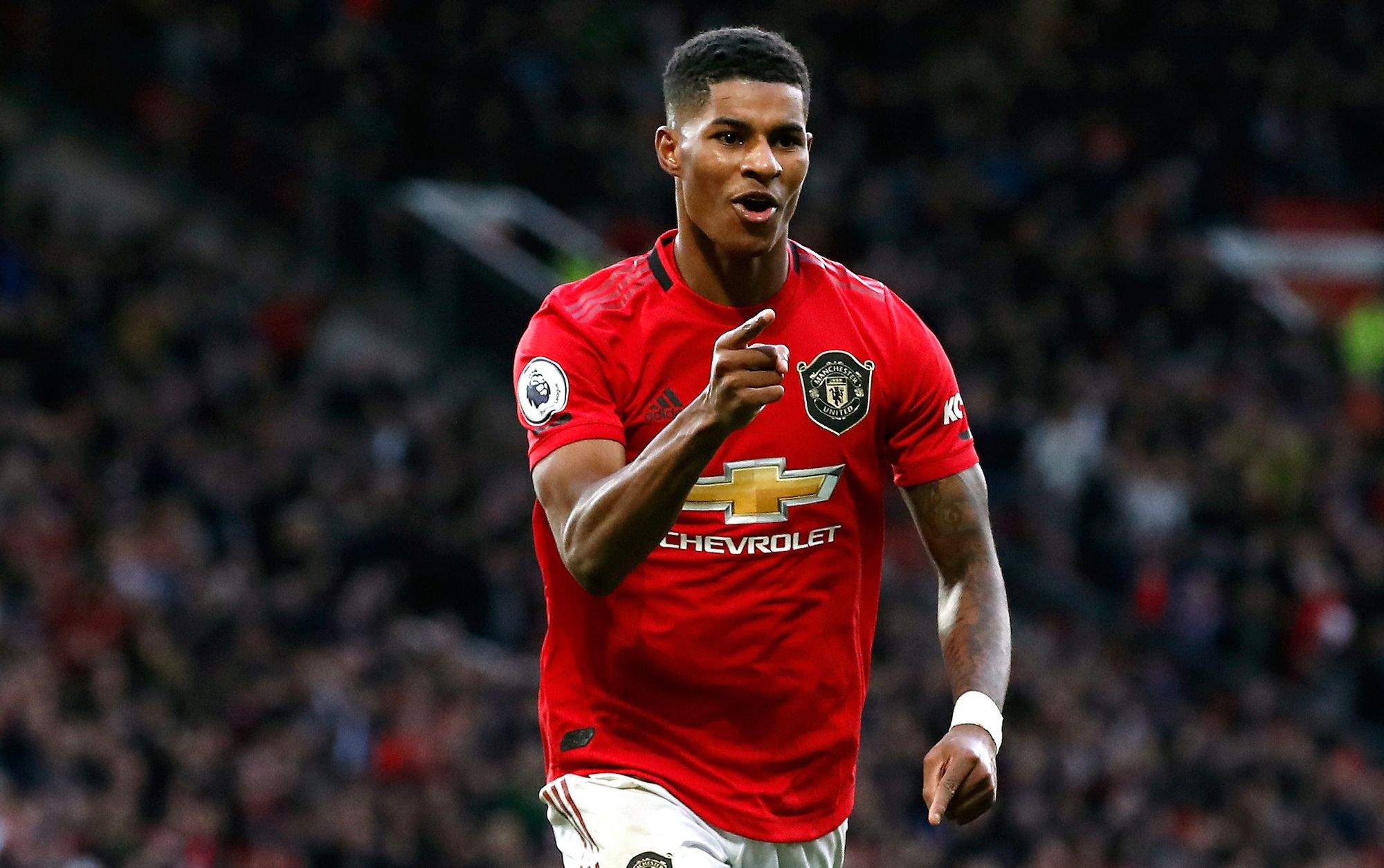 Marcus Rashford and Free School Meals: A Moral and Political Problem
