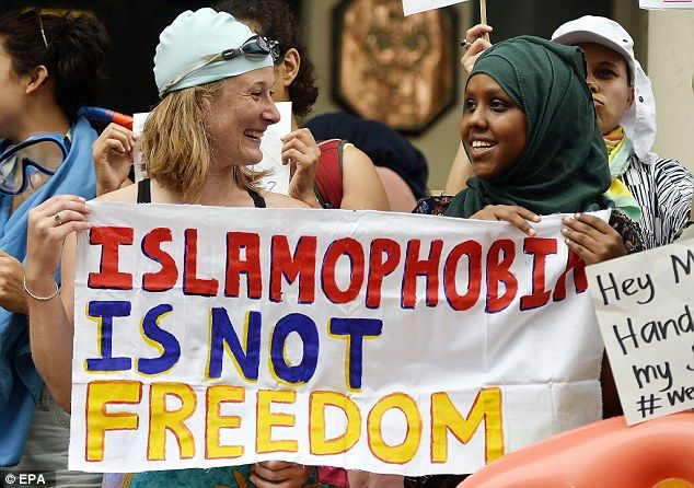 It's Time To Discuss Islamophobia In The UK and Europe