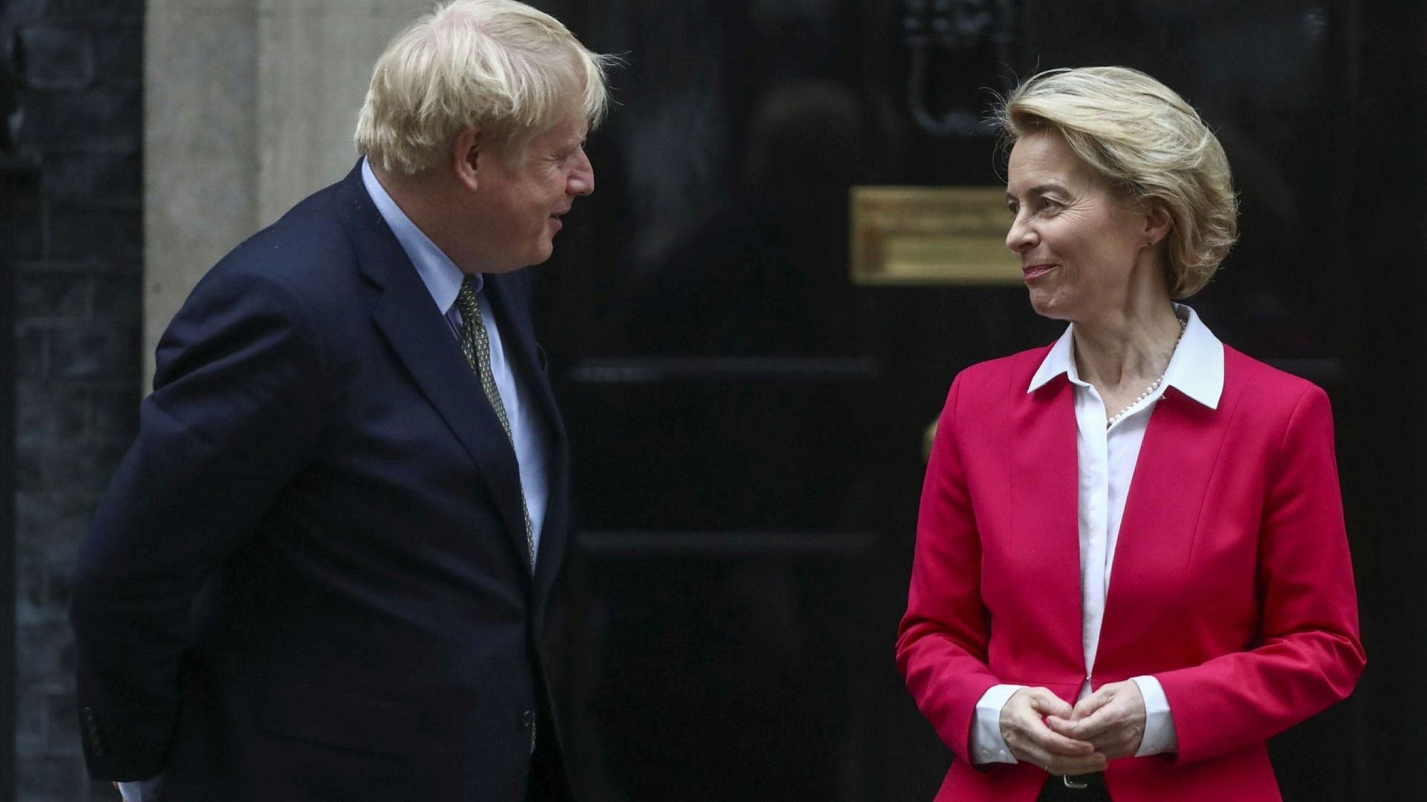 Leaving The EU Without A Trade Deal Would Be A Mistake – Here's Why