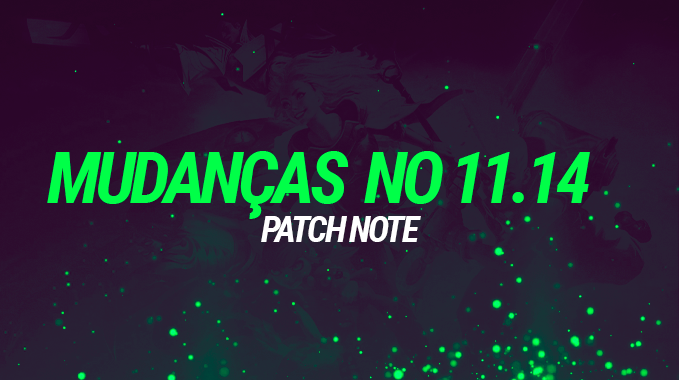 LoL: Lucian, Amumu e Rengar receberam atualizações em suas habilidades no patch 11.14