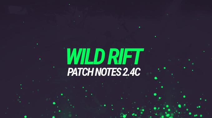 Wild Rift: patch notes 2.4c traz skins Velho Oeste e mudanças