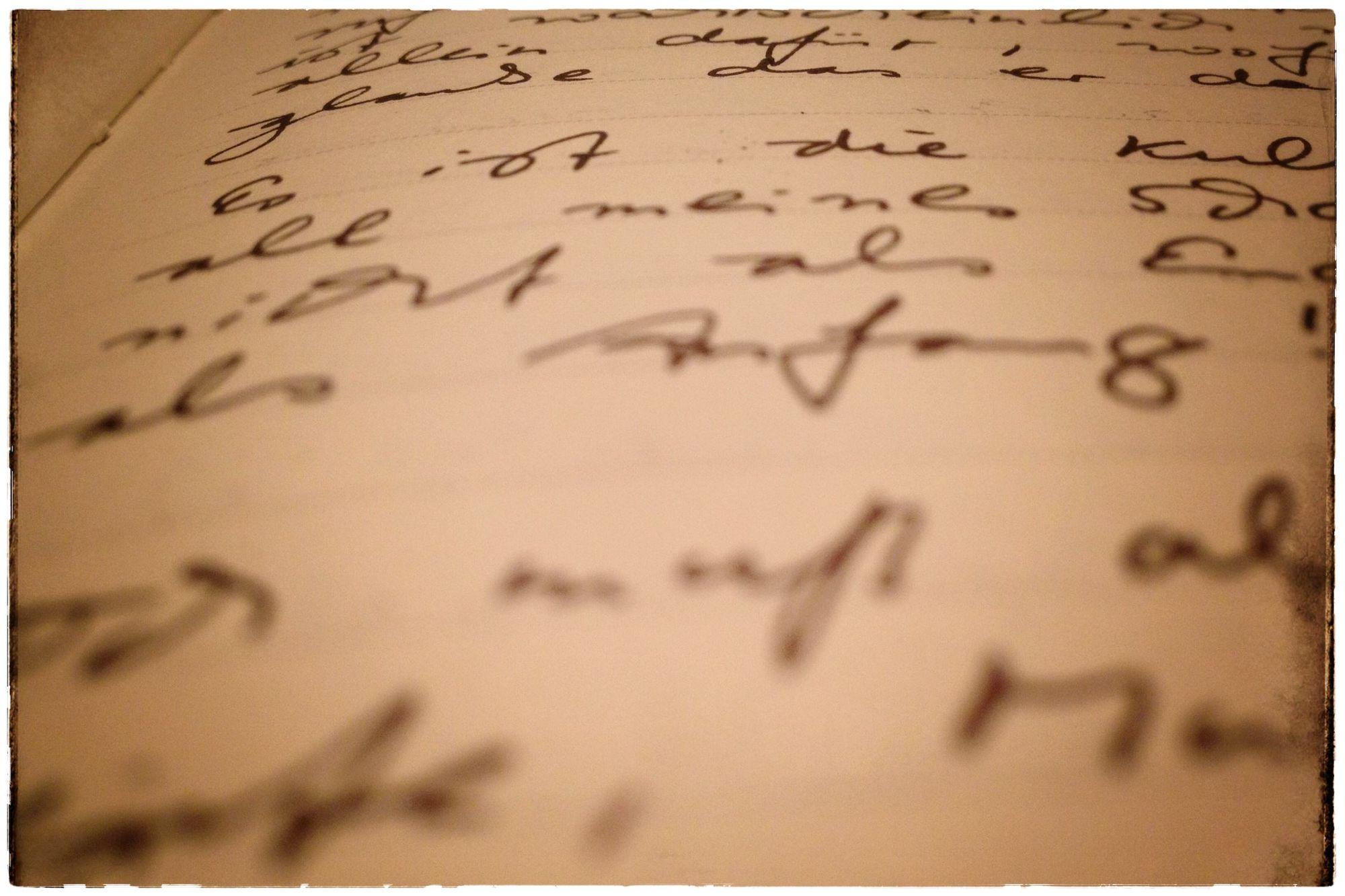 Notizen des Herausgebers - Über Stolpersteine auf dem Weg