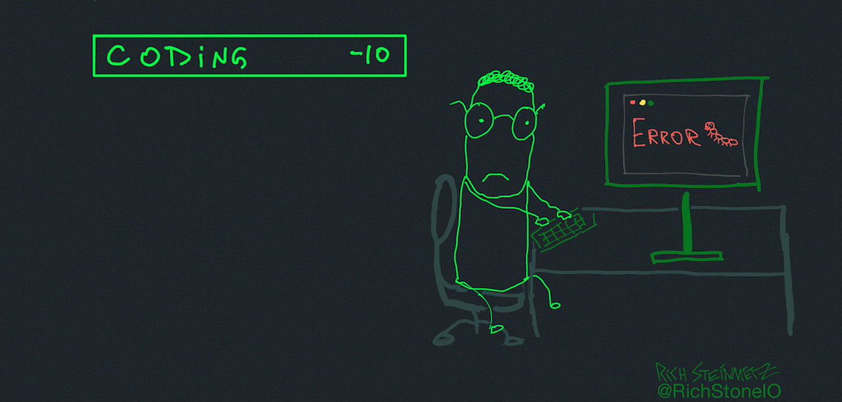 Your Hidden Assets to Get Your First Developer Job