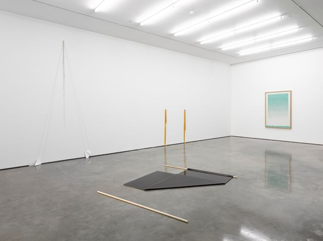 Marcius Galan Inside the White Cube North Galleries and 9 x 9 x 9 White Cube Bermondsey London 17 July - 29 September 2013 low res) 2