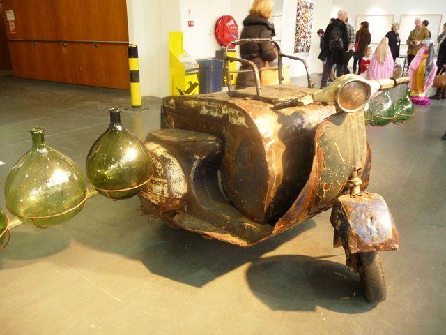 Petrol Cargo_Romuald Haoune