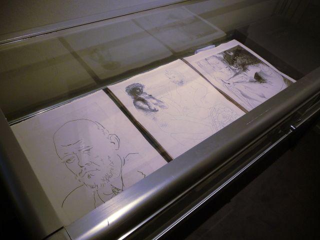 Picasso_La Suite Vollard