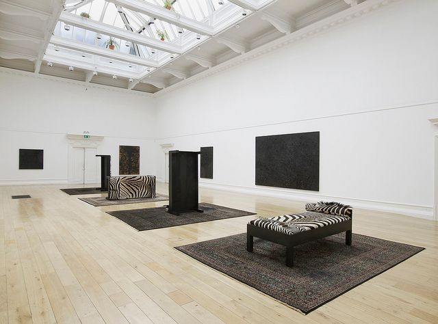 Rashid Johnson_Shelter (installation view)