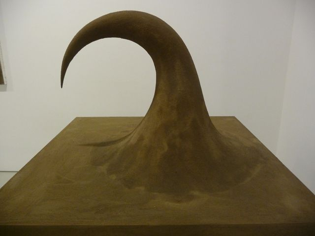 Anish Kapoor 2012