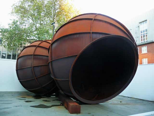 anish kapoor_intersection 1
