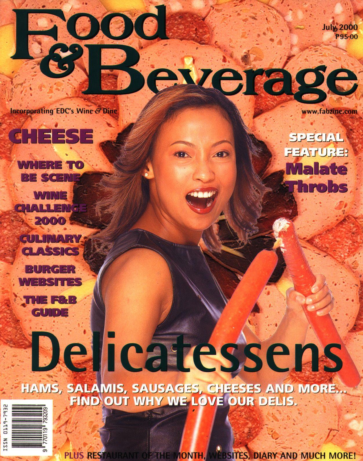 delicatessens cover