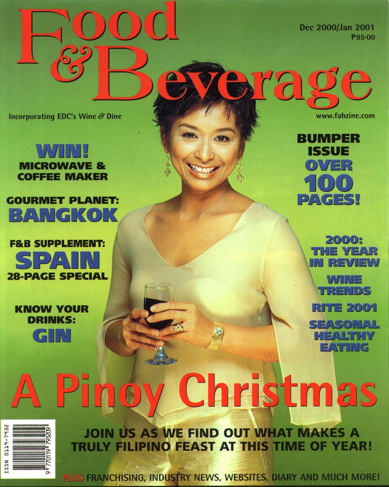 pinoy christmas cover