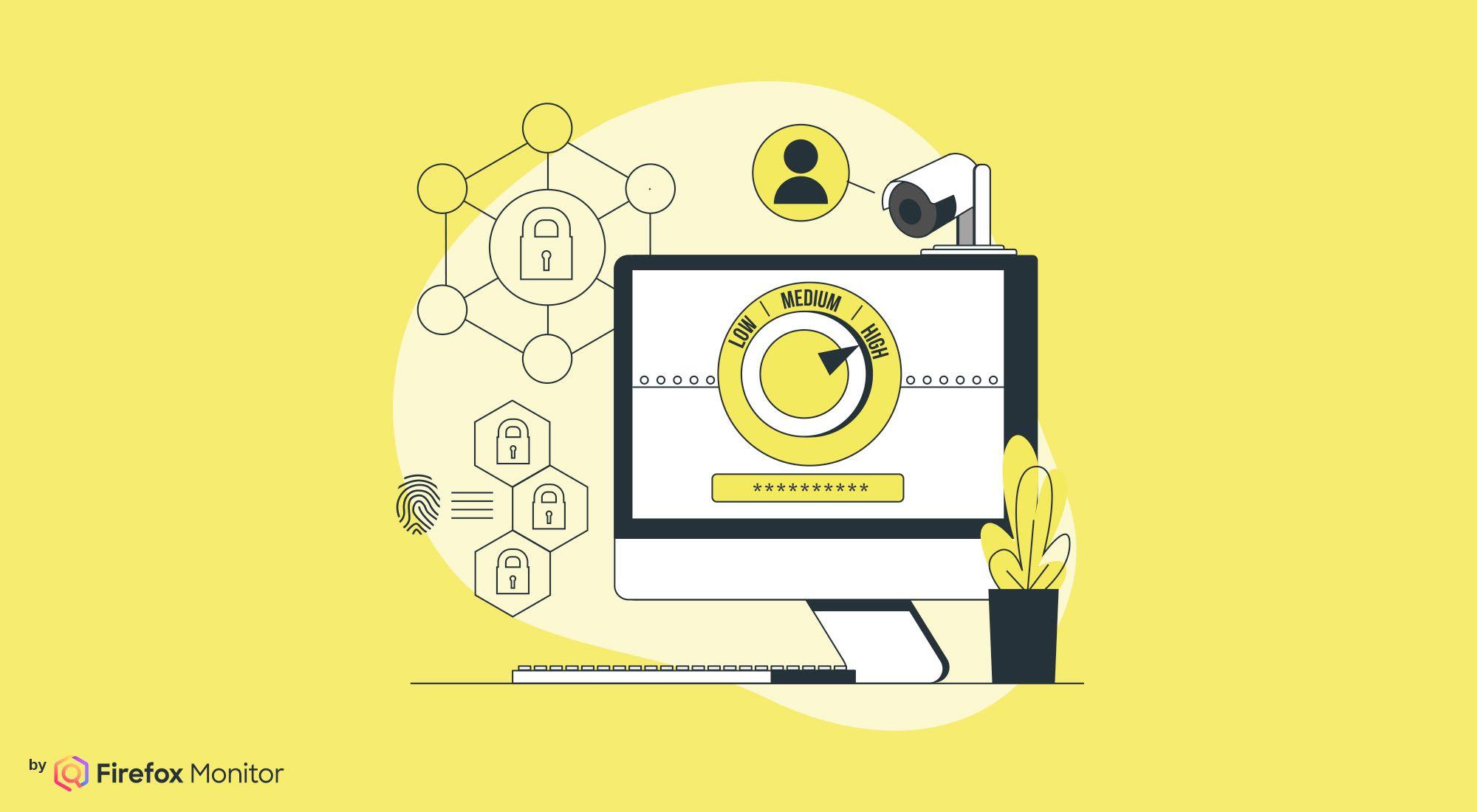 نشت اطلاعات آنلاین؛ پیشگیری تا درمان