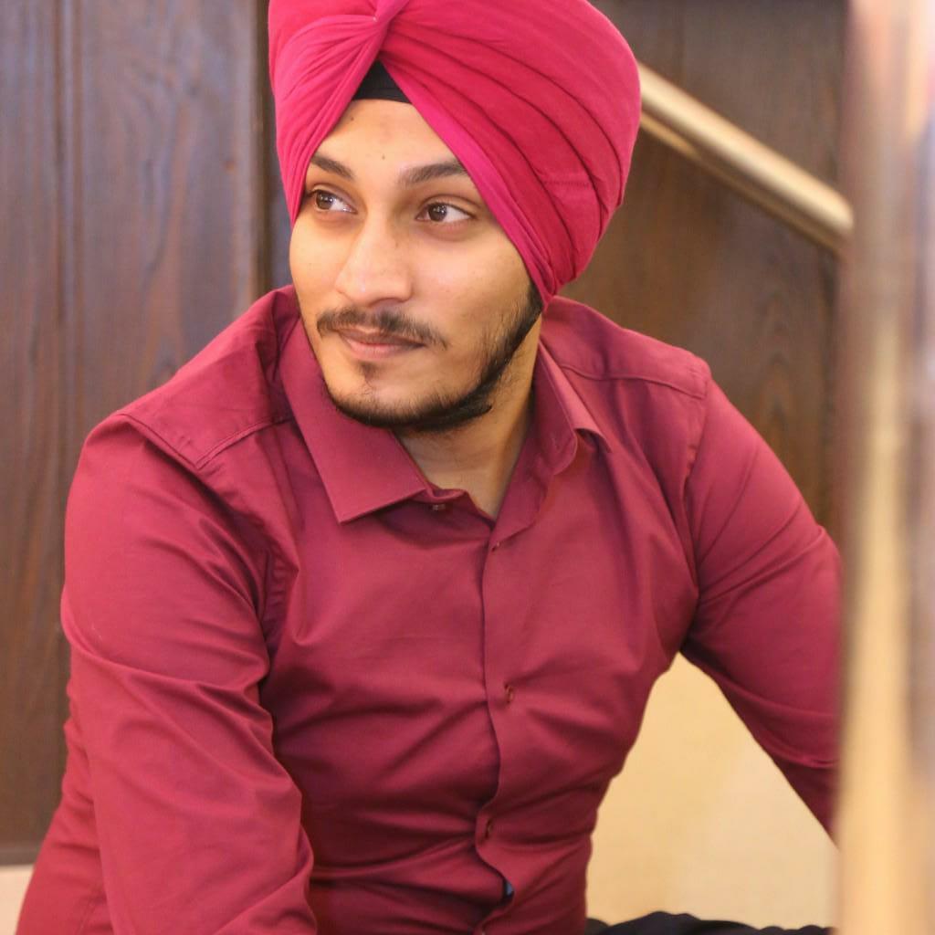 Harpreet Singh Seera