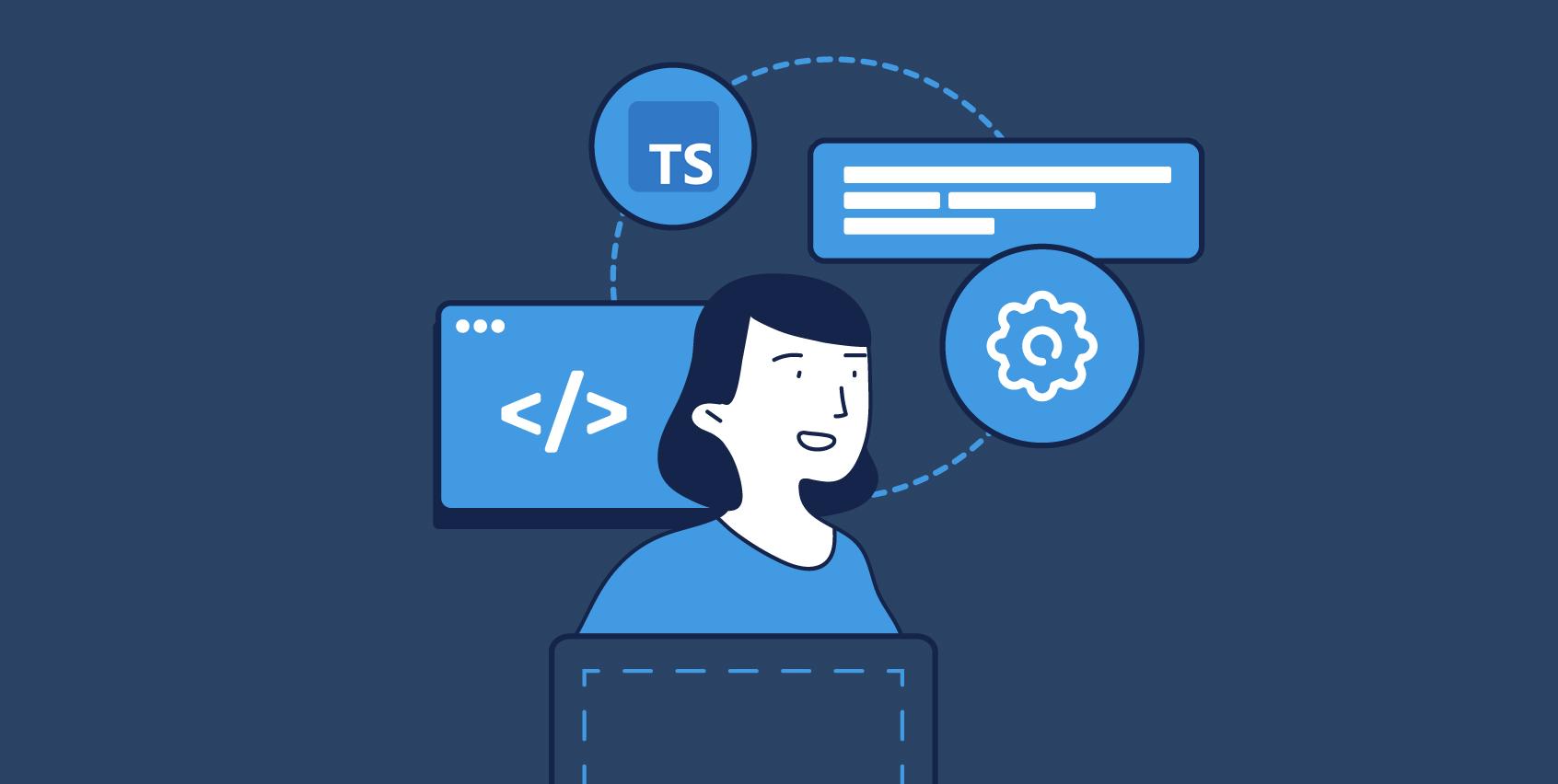 DOM Manipulation In TypeScript